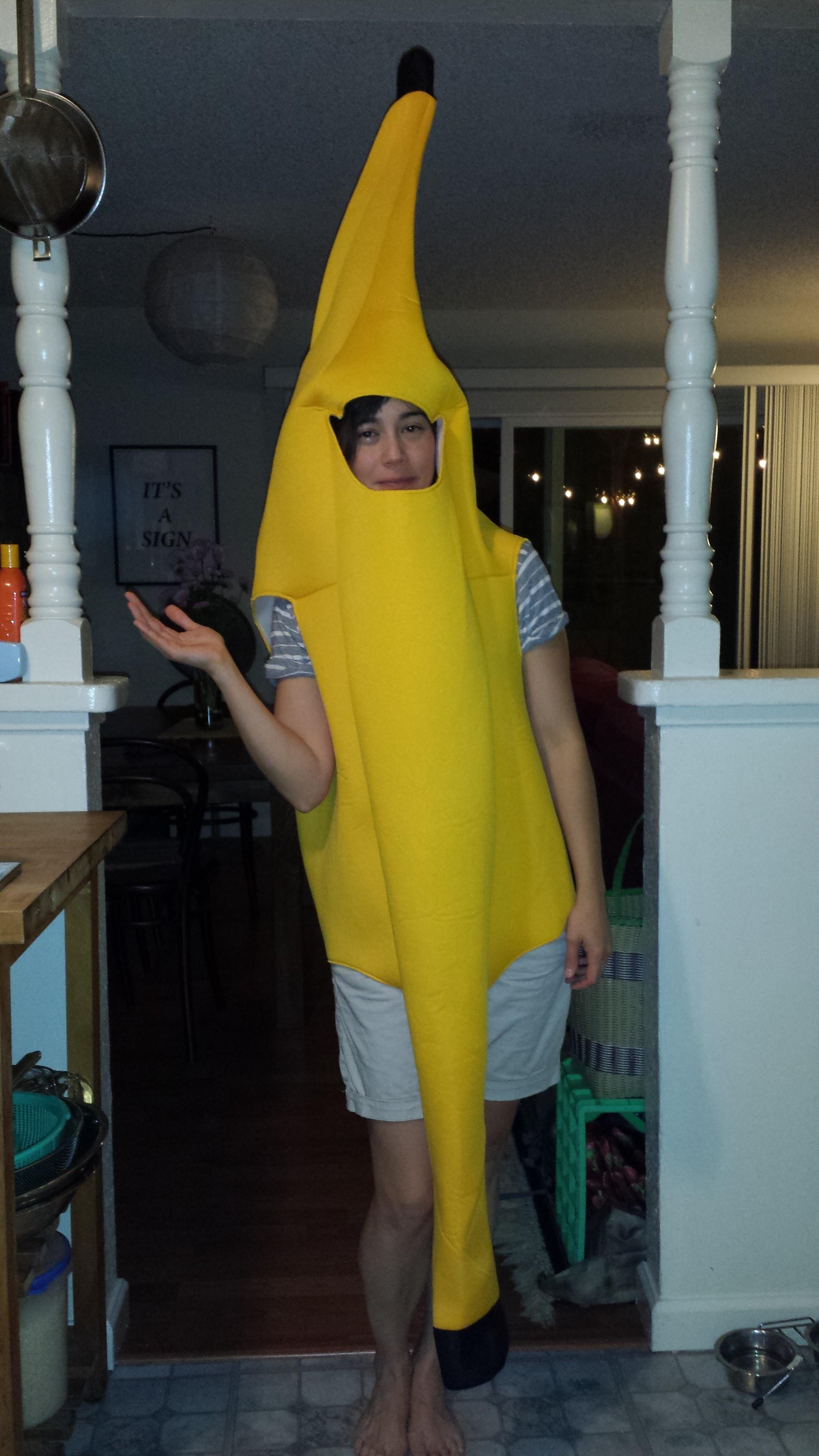 Nami banana