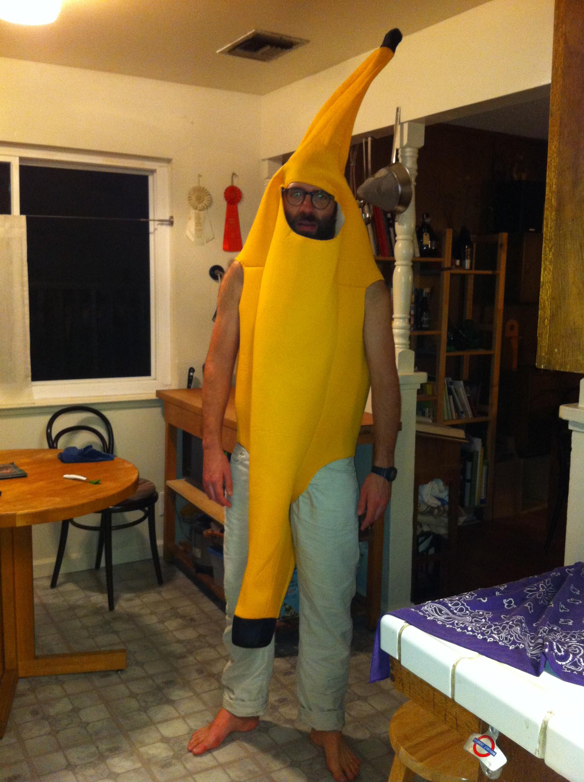 John banana
